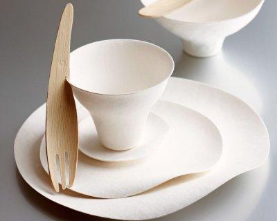 Одноразовоя посуда