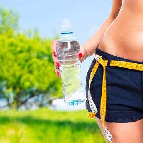 7 правил схуднення за допомогою води